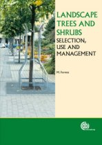 Landscape Trees and Shrubs: Selection, Use and Management (Cabi Publishing)